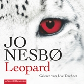 Leopard (Harry Hole 8)