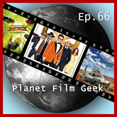 Kingsman: The Golden Circle, The LEGO Ninjago Movie, Schloss aus Glas (PFG Episode 66)