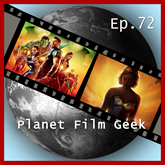 Thor: Ragnarok, Professor Marston and the Wonder Women (PFG Episode 72)