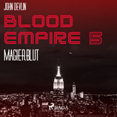 Magierblut - Blood Empire 5