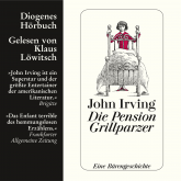 Die Pension Grillparzer