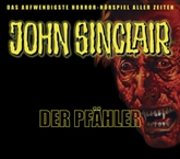 Der Pfähler (John Sinclair - Sonderedition 2)