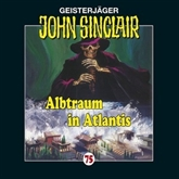 Albtraum in Atlantis (John Sinclair 75)
