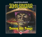 Terror der Tongs (John Sinclair 86)