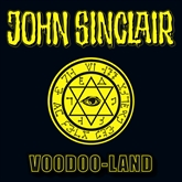 Voodoo-Land (John Sinclair - Sonderedition 5)