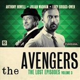 The Avengers: The Lost Episodes, Vol. 3