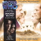 The 8th Doctor Adventures, Series 1.4: Immortal Beloved