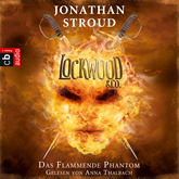 Das Flammende Phantom (Lockwood & Co 4)