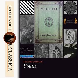 Hörbuch Youth, a Narrative  - Autor Joseph Conrad   - gelesen von Christ Hughes