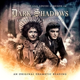 London's Burning (Dark Shadows 13)