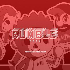 Menschen Ist Der Feind Rumble Pack Die Gaming Sendung 13 Hörbuch