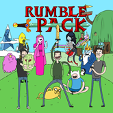 Rumble Pack Special #01 - Adventure Time (Rumble Pack - Die Gaming-Sendung)