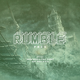 Rumble Pack Special #03 - Dark Souls 3 DLC Event