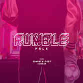 Sunday Bloody Sunday (Rumble Pack - Die Gaming-Sendung 6)