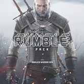 The Pink Blood (Rumble Pack - Die Gaming-Sendung 11)