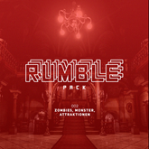 Zombies, Monster, Attraktionen (Rumble Pack - Die Gaming-Sendung 2)