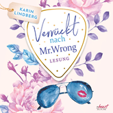 Boston Bachelors - Verrückt nach Mr. Wrong