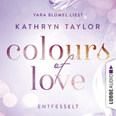 Entfesselt (Colours of Love 1)