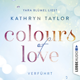 Verführt (Colours of Love 4)