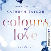 Verloren (Colours of Love 3)