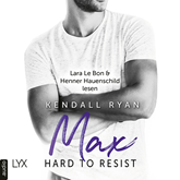 Hard to Resist-Max