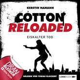 Eiskalter Tod (Cotton Reloaded 20)
