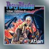 Atlan (Perry Rhodan Silber Edition 07)