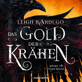 Das Gold der Krähen (Glory or Grave 2)