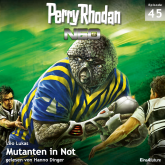 Mutanten in Not (Perry Rhodan Neo 45)
