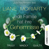 Truly Madly Guilty - Jede Familie hat ihre Geheimnisse