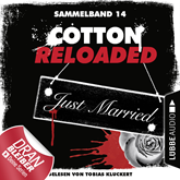 Cotton Reloaded: Sammelband 14 (Folge 40-42)