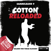Cotton Reloaded: Sammelband 9 (Folge 25-27)