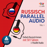 Russisch Parallel Audio - Teil 1
