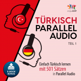 Türkisch Parallel Audio - Teil 1