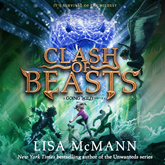 Clash of Beasts (Going Wild 3)