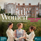 Little Women - Betty und ihre Schwestern