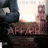 Wiedersehen in London-New York Affair 2
