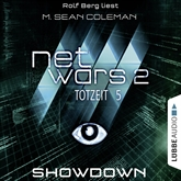 Showdown (Netwars - Totzeit 5)