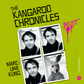 Hörbuch The Kangaroo Chronicles - Best Of  - Autor Marc-Uwe Kling   - gelesen von Marc-Uwe Kling