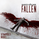 Fallen - Staffel 1: Box 1