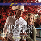High Risk Reunion (Lone Star Justice 1)