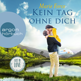 Kein Tag ohne dich (Lost in Love: Die Green-Mountain-Serie 2)