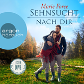 Sehnsucht nach dir (Lost in Love: Die Green-Mountain-Serie 5)