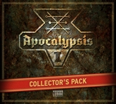 Apocalypsis - Collector's Pack, Staffel 1