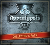 Apocalypsis - Collector's Pack, Staffel 2