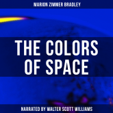 The Colors of Space