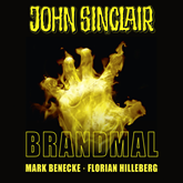 Brandmal (John Sinclair - Sonderedition 7)