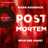 Spur der Angst (Post Mortem 4)