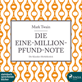 Die Eine-Million-Pfund-Note