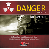 Die Fracht (Danger, Part 12)
